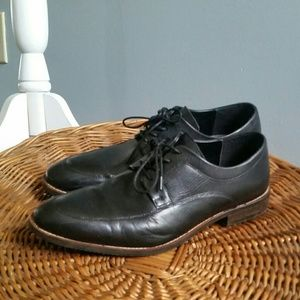 Other - Stafford RedTail Ox Dress Shoes